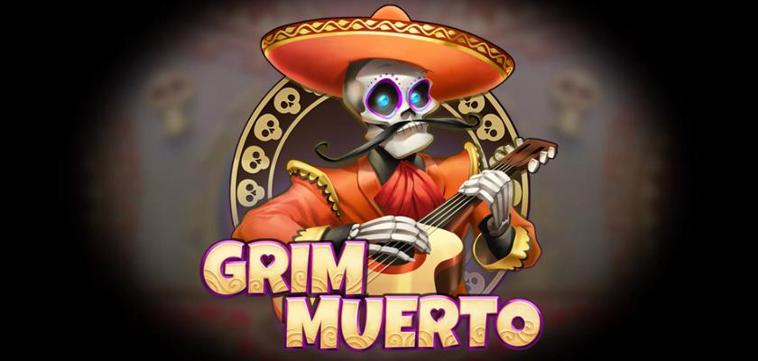 Grim Muerto กับชีวิตหลังความตาย
