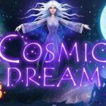 รวยได้ด้วยการเล่นเกมสล็อต Cosmic dream