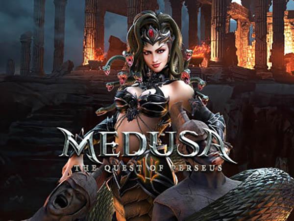 ทำความรู้จัก Medusa 2 เกมสุดฮอตบน พีจีสล็อต ที่ห้ามพลาด!